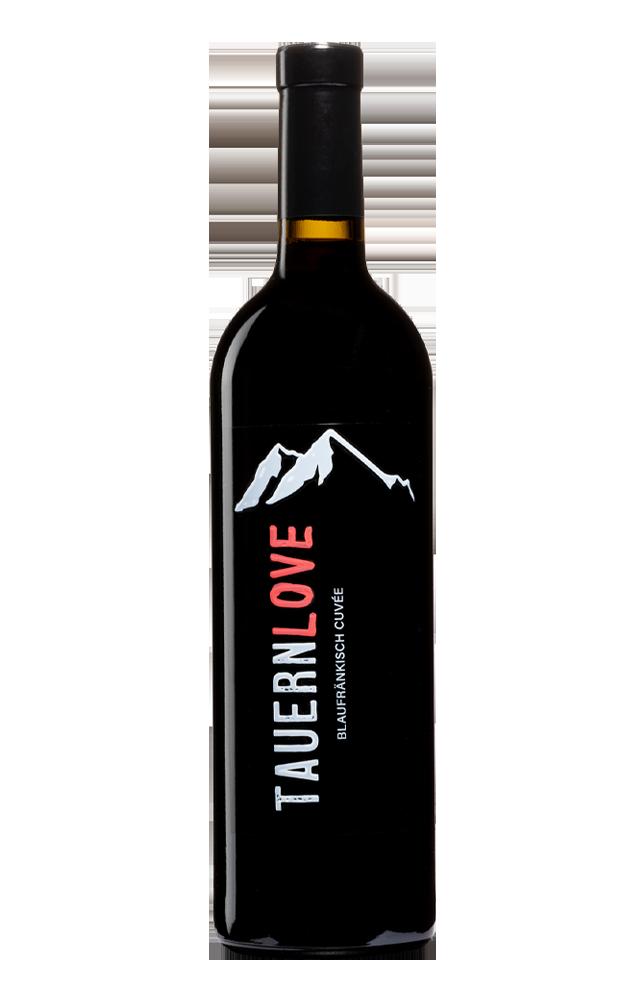 Tauernlove Wein Rot